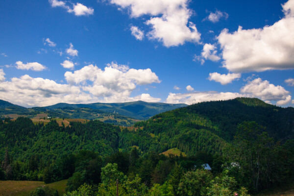 Apuseni Mountains, Romania